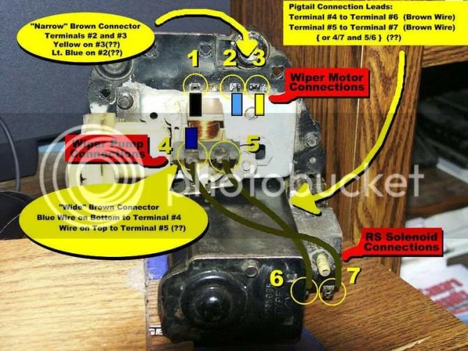 69 camaro windshield wiper wiring diagram  center wiring