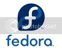 Fedora Core Logo
