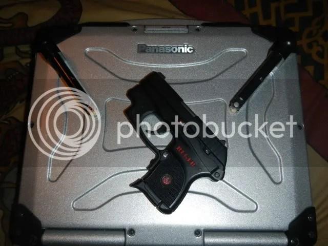 Ruger Lcp Crimson Trace Laser