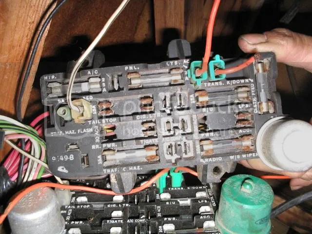 Jeep Cj7 Light Switch Wiring Diagram Also Jeep Cj7 Fuse Box Diagram