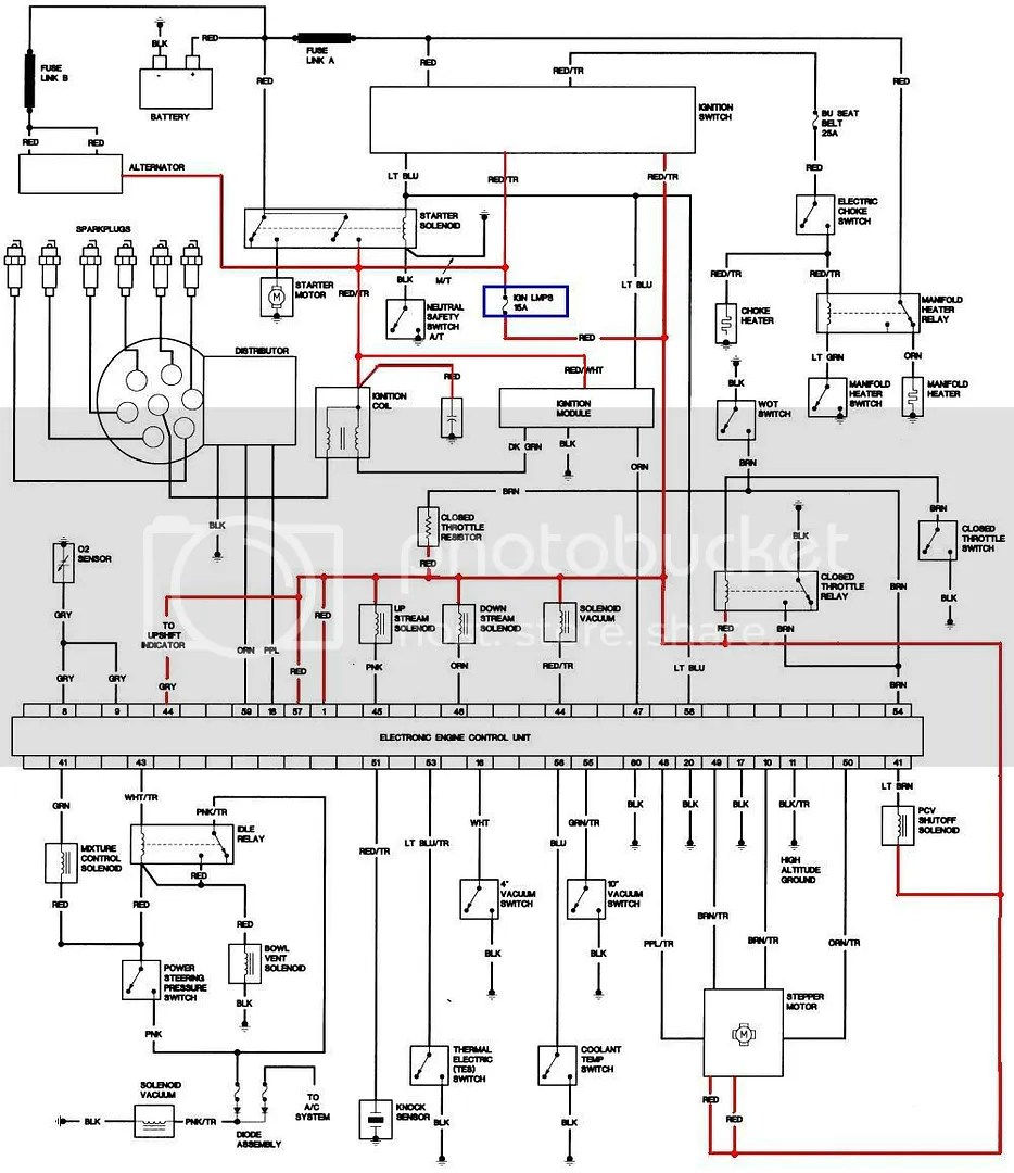 medium resolution of cj7 wiring harness diagram cj7 free engine image for user manual download
