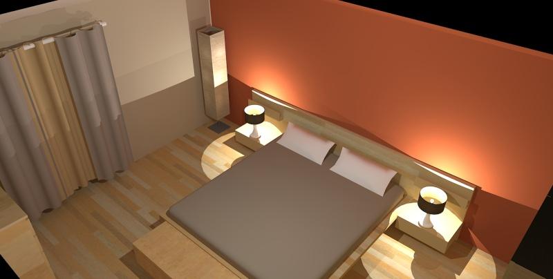 La chambre de la mort le choix des meubles help  Page 6