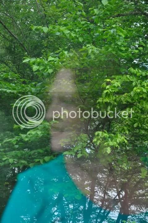 Lavonda in REFLECTION
