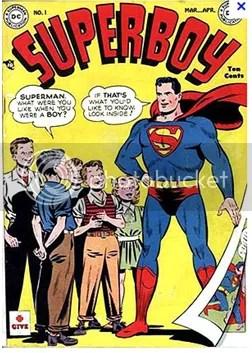 est étonnant femme datant Superman ou Batman