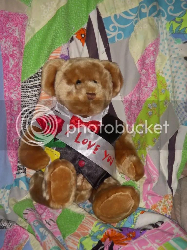 FD Bear