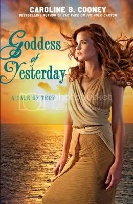 Goddess of Yesterday