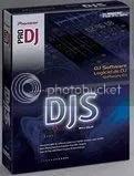 Pioneer Pró DJ-Software Profissional
