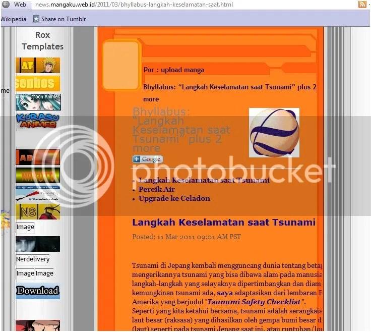 Situs Mangaku.Web.Id