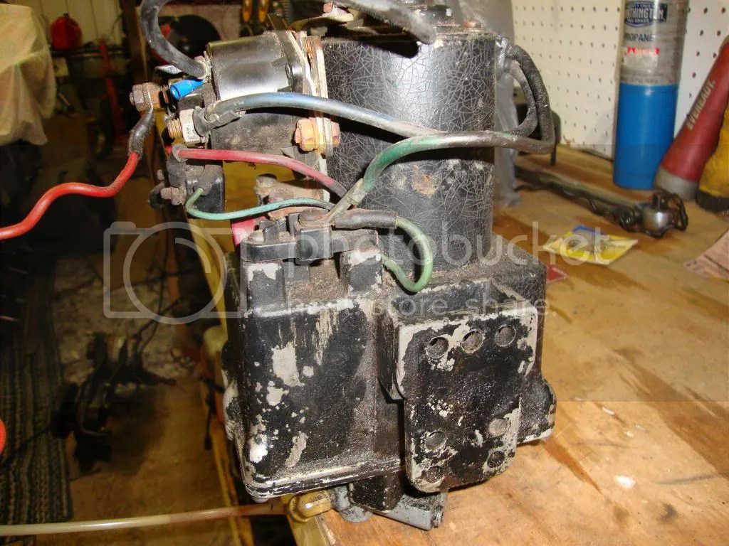 hight resolution of old trim pumps to new trim pumps wiring help offshoreonly com trim pump wiring diagram heres