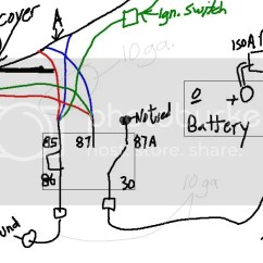 240sx Wiring Diagram Car Audio Fuel Pump Great Installation Of Quick 12v Mod Question W Zilvia Net Forums Rh 93 89
