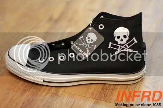 4543574918ed Converse Jackass HI
