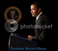 President Barack H. Obama