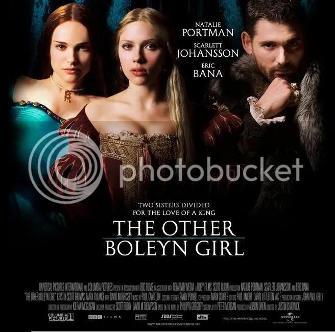 The Other Boleyn Girl Trailer: