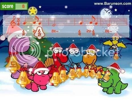 好玩的聖誕鈴聲 | 遊戲天堂