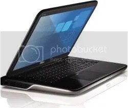 Dell XPS 15 i7-740QM