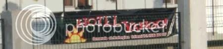 Hotel Yahoo