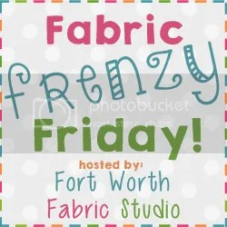 Fort Worth Fabric Studio Blog