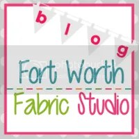 Fort Worth Fabric Studio