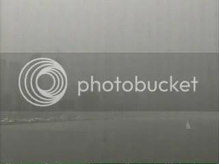 Toronto Harbour Storm