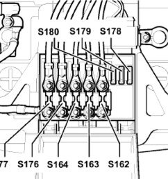 2002 vw beetle fuse box diagram [ 1024 x 823 Pixel ]
