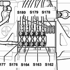 Vw Sharan Abs Wiring Diagram Chinese 110 Atv Fuse Box Melting Detailed