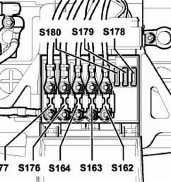 2002 vw beetle fuse box battery melting [ 1024 x 820 Pixel ]