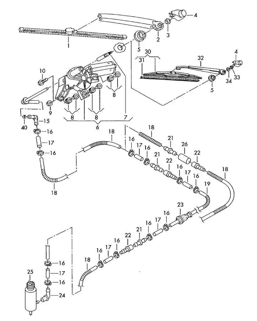 2007 Audi A6 Ac Wiring Diagram. Audi. Auto Wiring Diagram