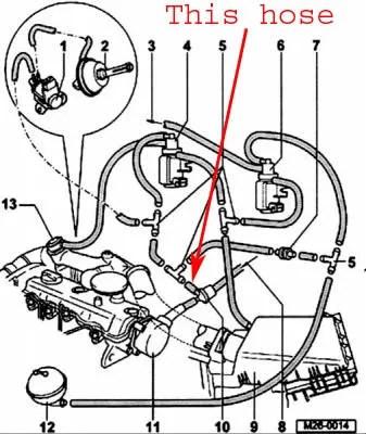 Audi A4 Engine Toyota Camry Engine Wiring Diagram ~ Odicis