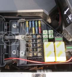 land rover freelander td4 fuse box [ 1024 x 768 Pixel ]