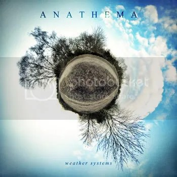 Anathema, Weather Systems