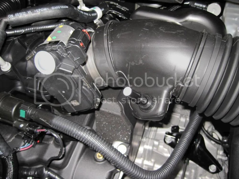 medium resolution of oil in throttle body oil catch can solution page 3 2012 gmc acadia fuse diagram 2012
