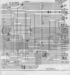 1966 chevelle wiring diagram [ 804 x 1024 Pixel ]