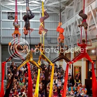 Circus Artemis