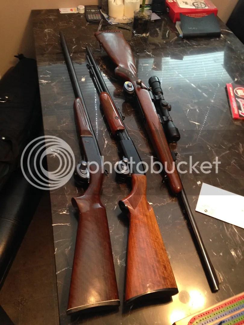 Guns 164 Mod Tech