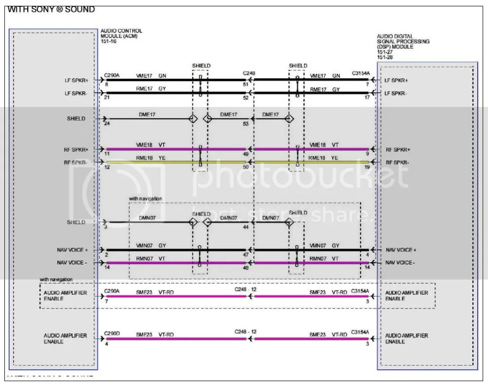 medium resolution of help with jl cleansweep installation with sony nav with wiring diagrams