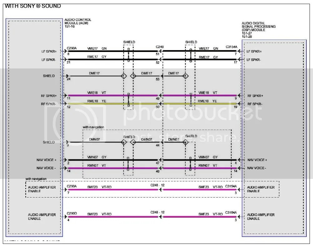 hight resolution of help with jl cleansweep installation with sony nav with wiring diagrams