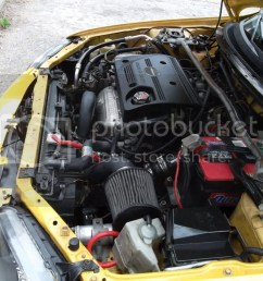 here is my setup you cant see my bpv set vta due to it being under intake [ 1024 x 768 Pixel ]