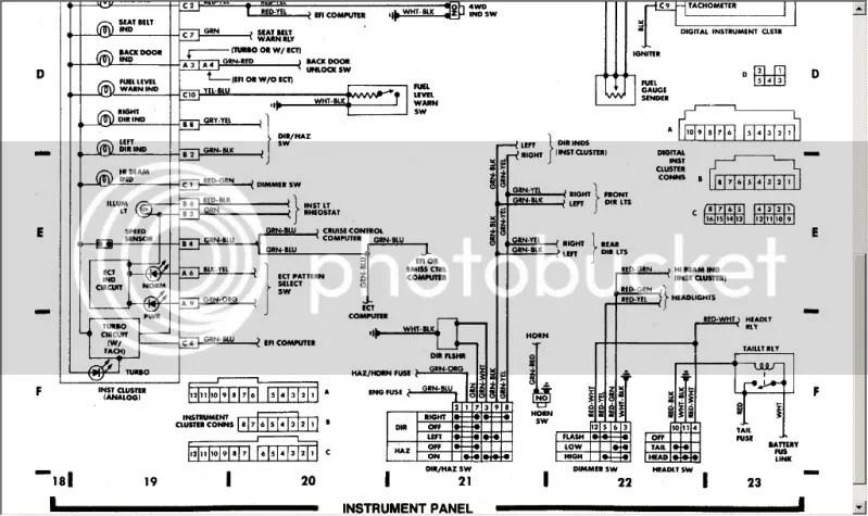 EFI wiring diagram (1986)