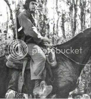 che5 [Megapost] Ernesto Che Guevara