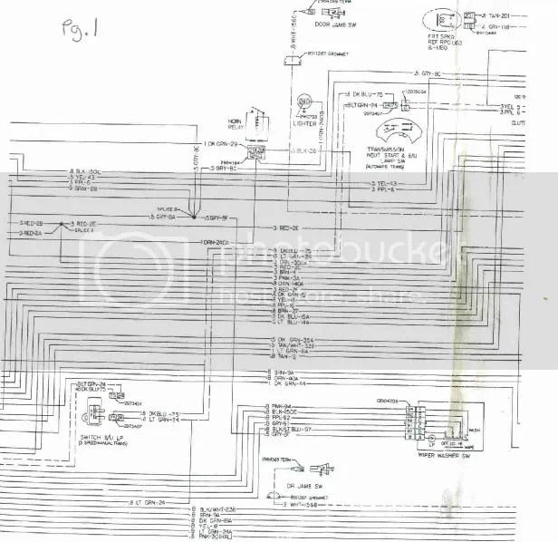 diagram vacuum diagram 1986 chevy 454 full version hd