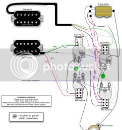 epi les paul tribute wiring question my les paul forum img les paul wiring diagram 50 s style  [ 824 x 1024 Pixel ]