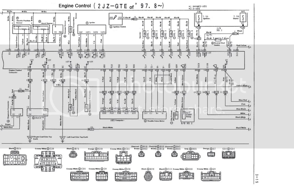 medium resolution of is300 engine harness diagram wiring diagram detailed lexus ls400 engine diagram is300 engine harness diagram wiring