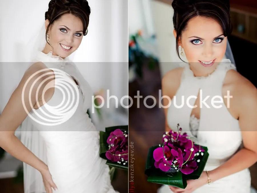 Anna und Waldemar Hochzeit im Herbst Teil 1