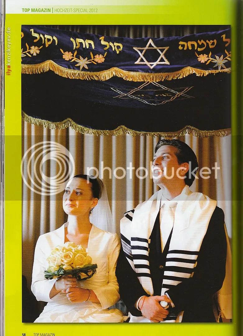 Artikel in TOPMagazin Wuppertal  Hochzeitsfotograf