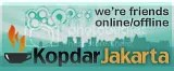 http://groups.google.com/group/kopdarjakarta