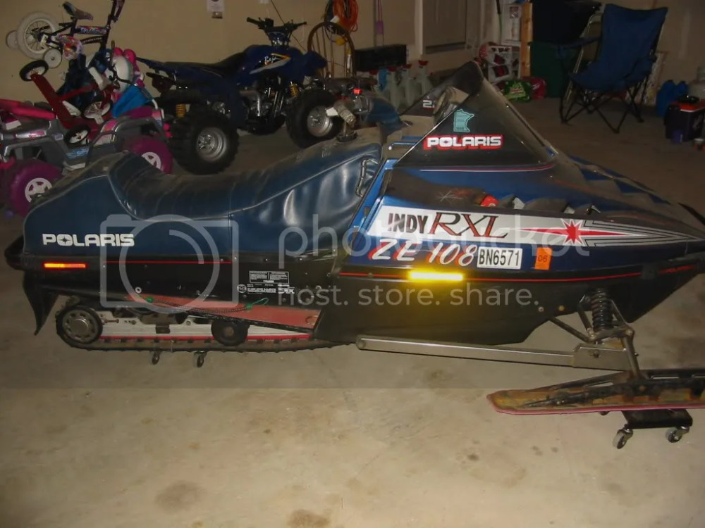 medium resolution of 1992 polaris indy 500 efi wiring diagram 1992 polaris indy