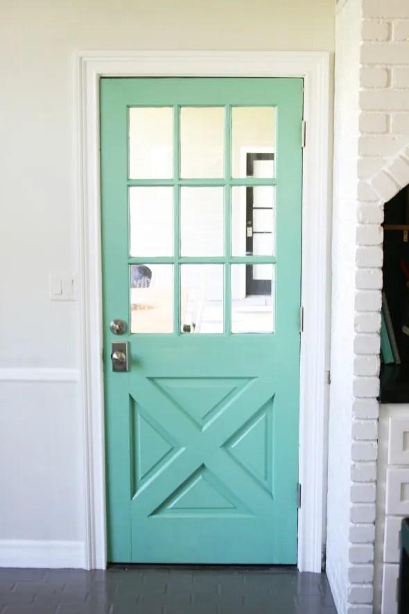 Arsenic Kitchen Doors