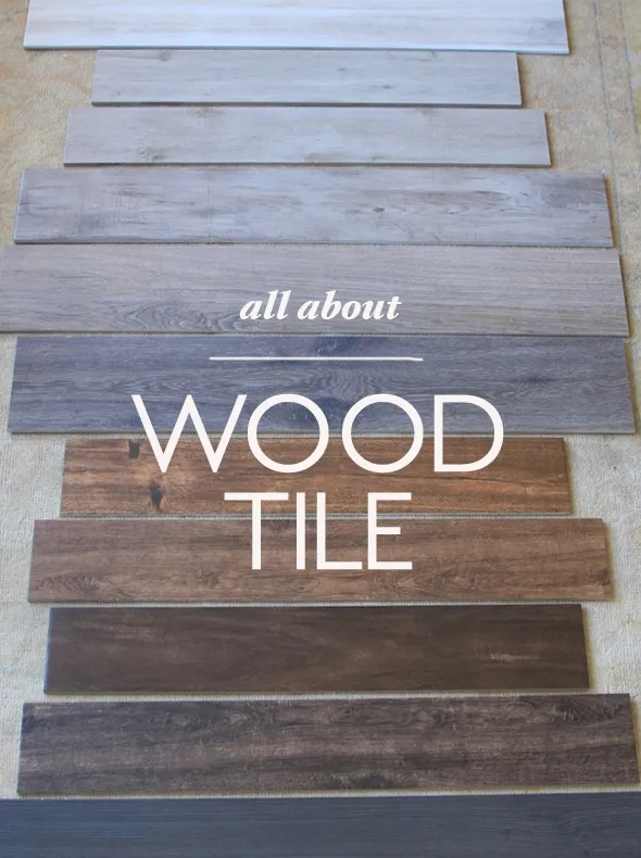 8 Tips For Nailing The Wood Tile Look Juniper Home | Wood Look Tile For Stairs | Weathered Wood Distressed | Ceramic | Bedroom | Rocell Living Room | Porcelain