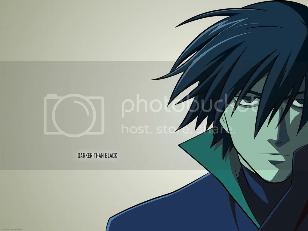 Hei - Darker than Black