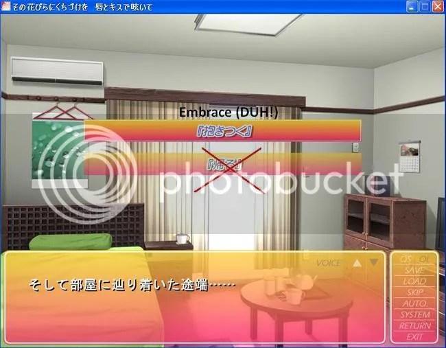 Sono Hanabira ni Kuchizuke o Kuchibiru to Kisu de Tsubuyaite 3.